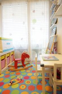 Otroška soba - igralnica